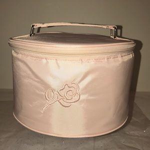 Handbags - Travel Case Ladies Lt. Pink